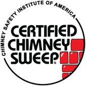Chimney Safety Institute of America Badge