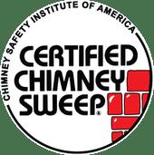 Chimney Safety Institute of America Badge