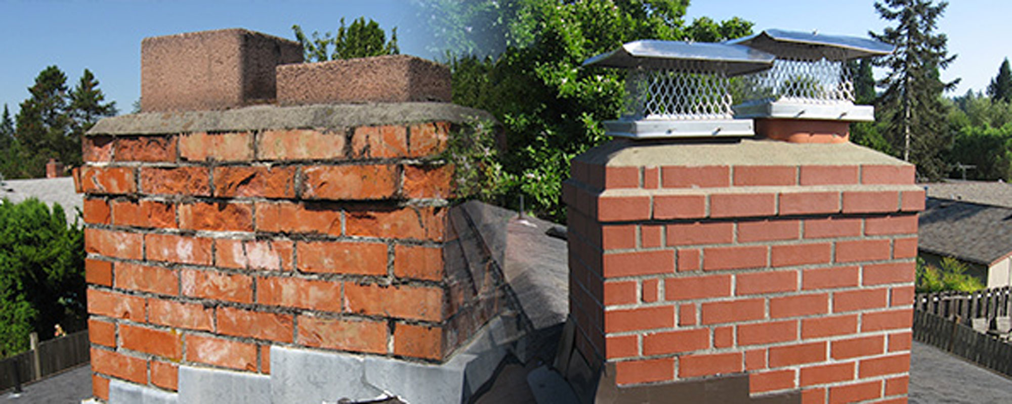 Our Chimney Repair Services Chimcare