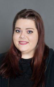 Portrait of Seattle Team Member Stephanie