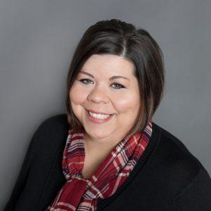 Portrait of Cindy S