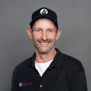Portrait of Peter Dunn