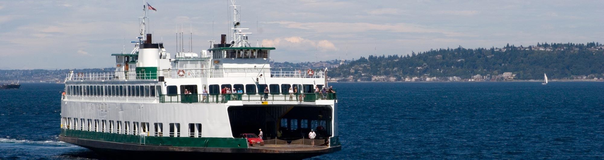 West Washington Ferry